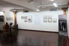 Aurodhan Art Gallery, Pondicherry