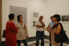 Curated Walk by Sabeena Gadihoke