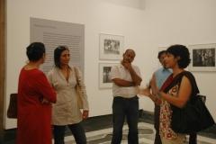 Curated Walk by Sabeena Gadihoke