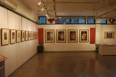 Shridharani Gallery, Triveni Kala Sangam