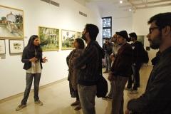 Walkthrough with Kamalika Bose and Tanvi Mishra