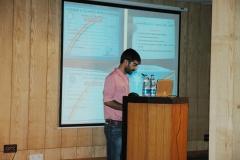 Lecture by Akshaya Tankha