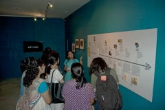 Gallery Walks by Jennifer Chowdhry Biswas and Ayesha Matthan