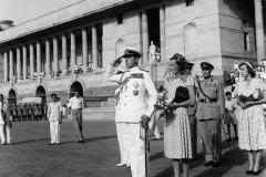 Euphoria & Pain- Gandhi and Nehru