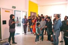 Curated Walks by Sabeena Gadihoke