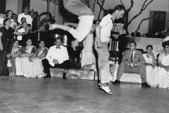 A Party at the Delhi Gymkhana Club in the 1950s