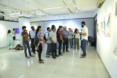 Walkthrough by Nishant Shukla and Mahesh Shantaram