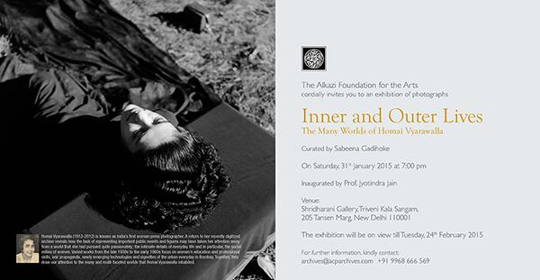 E-Invite-Homai-Vyarawalla's-Exhibition
