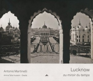 Lucknow--Au-Miroir-Du-Temps-(Out-of-Print)