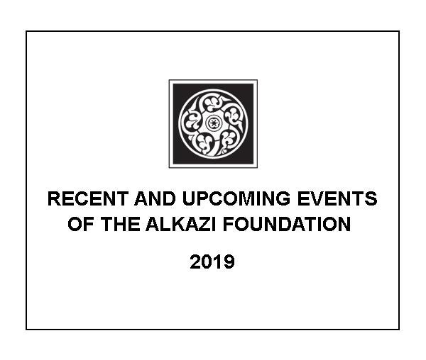 Alkazi Foundation